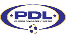 Premier Development League ad